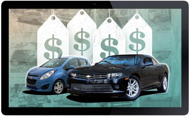 Sell Your Car the Modern Way  We Put Seven Services to the Test     Selling a car or truck is a question of time versus money  Do you go for  quick cash by trading it in at a dealership or wait it out and sell your