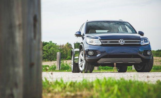 Volkswagen Tiguan Reviews | Volkswagen Tiguan Price ...