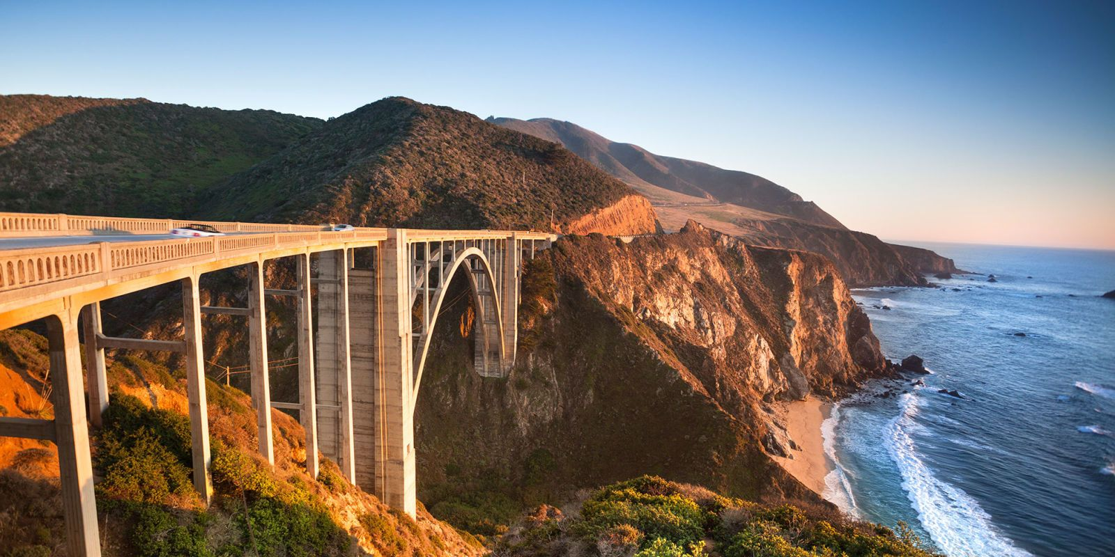 50 Best Places to Visit in the USA in 2018   Most Beautiful Places     Big Sur  California  USA