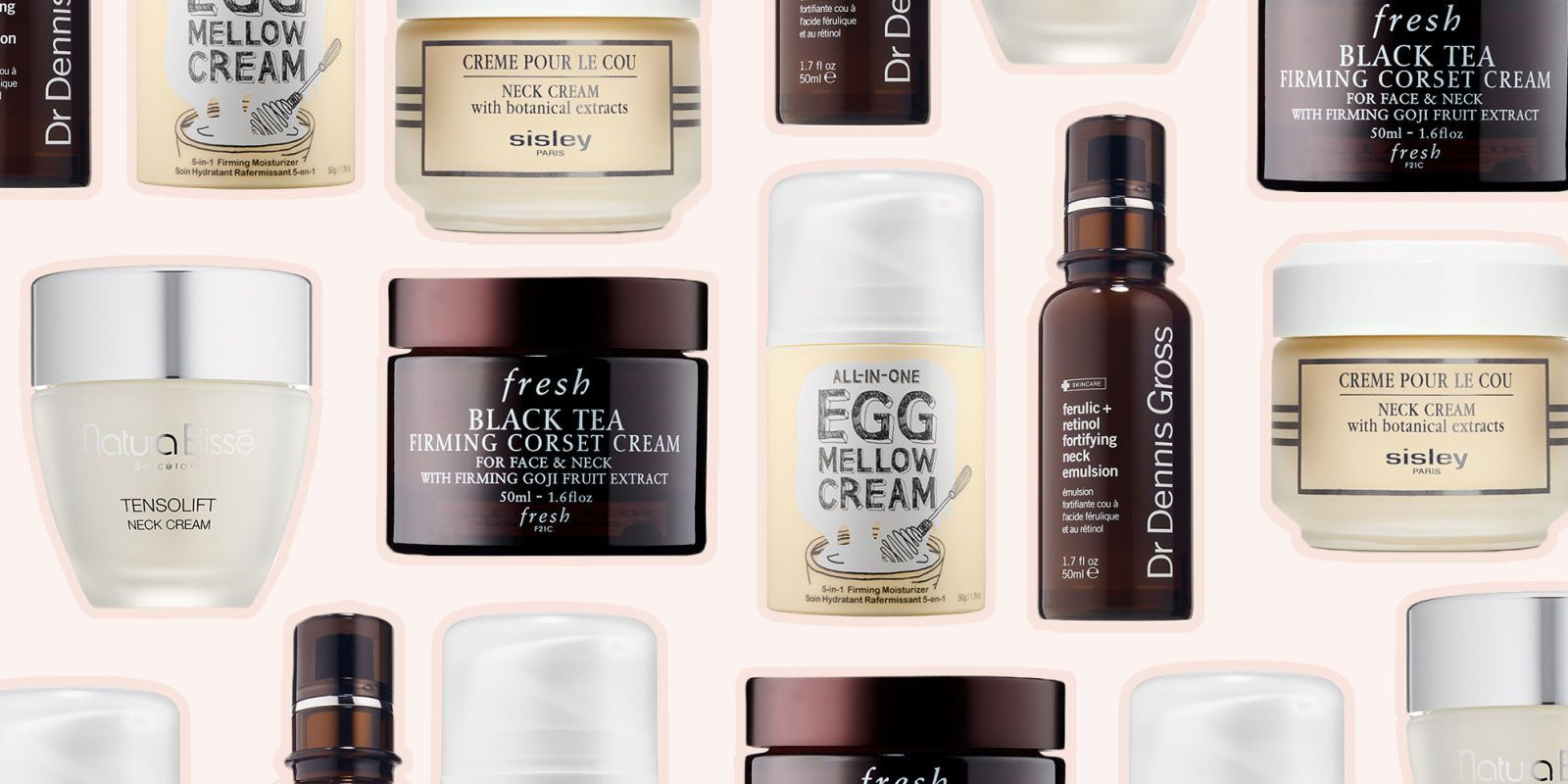 Selling Products Top Care Skin