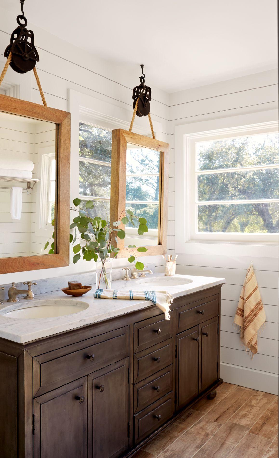 Best Kitchen Gallery: 90 Best Bathroom Decorating Ideas Decor Design Inspirations For of Vintage Bathroom Designs  on rachelxblog.com