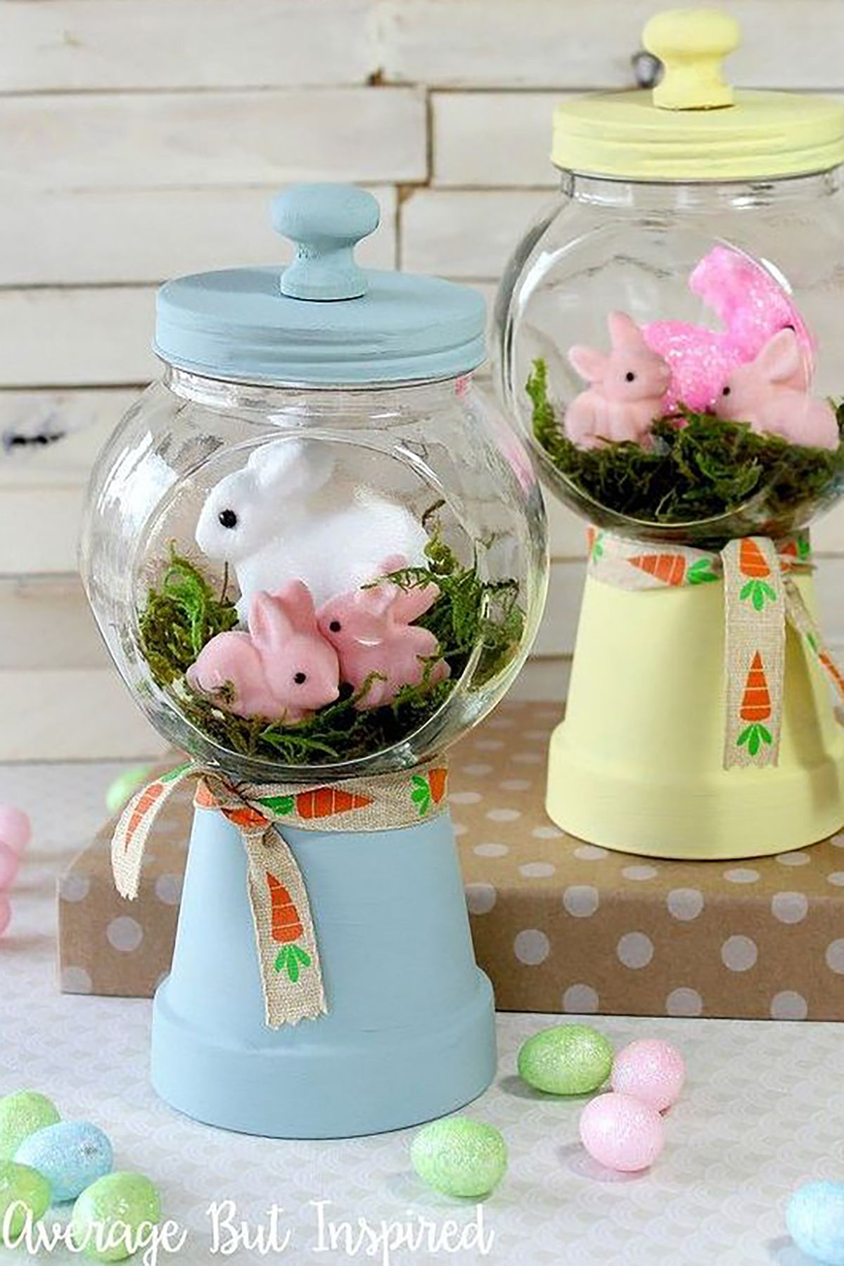 46 Easy Easter Crafts   Ideas for Easter DIY Decorations   Gifts     46 Easy Easter Crafts   Ideas for Easter DIY Decorations   Gifts   Country  Living