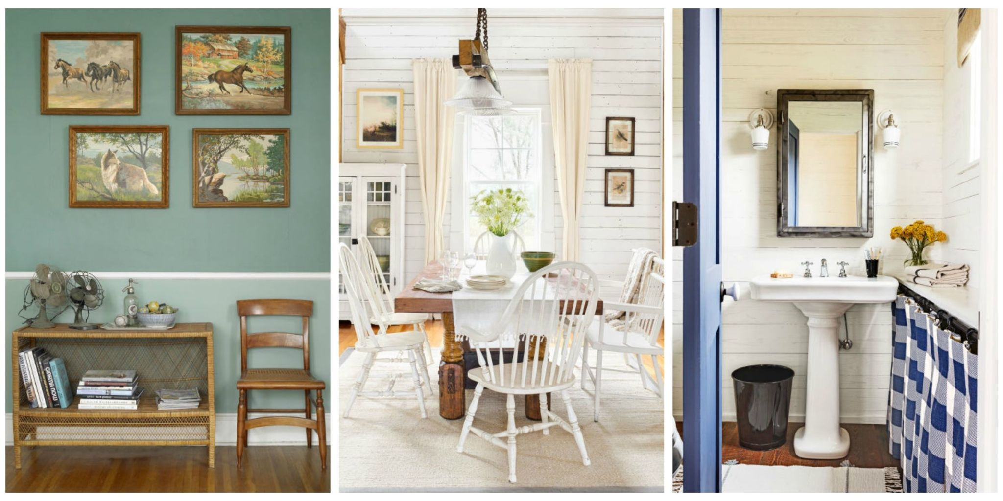 30  Inexpensive Decorating Ideas   How to Decorate on a Budget Small decorating projects can freshen up your home and be inexpensive  Try  one or two of these budget friendly fixes for an instant update