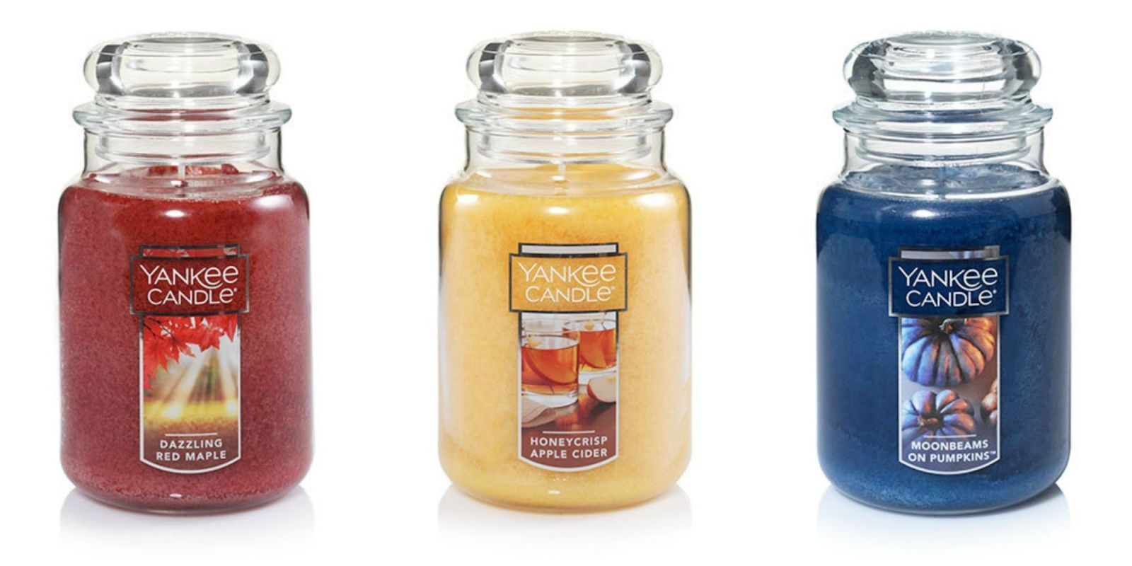 Kitchen Line Yankee Candle Country
