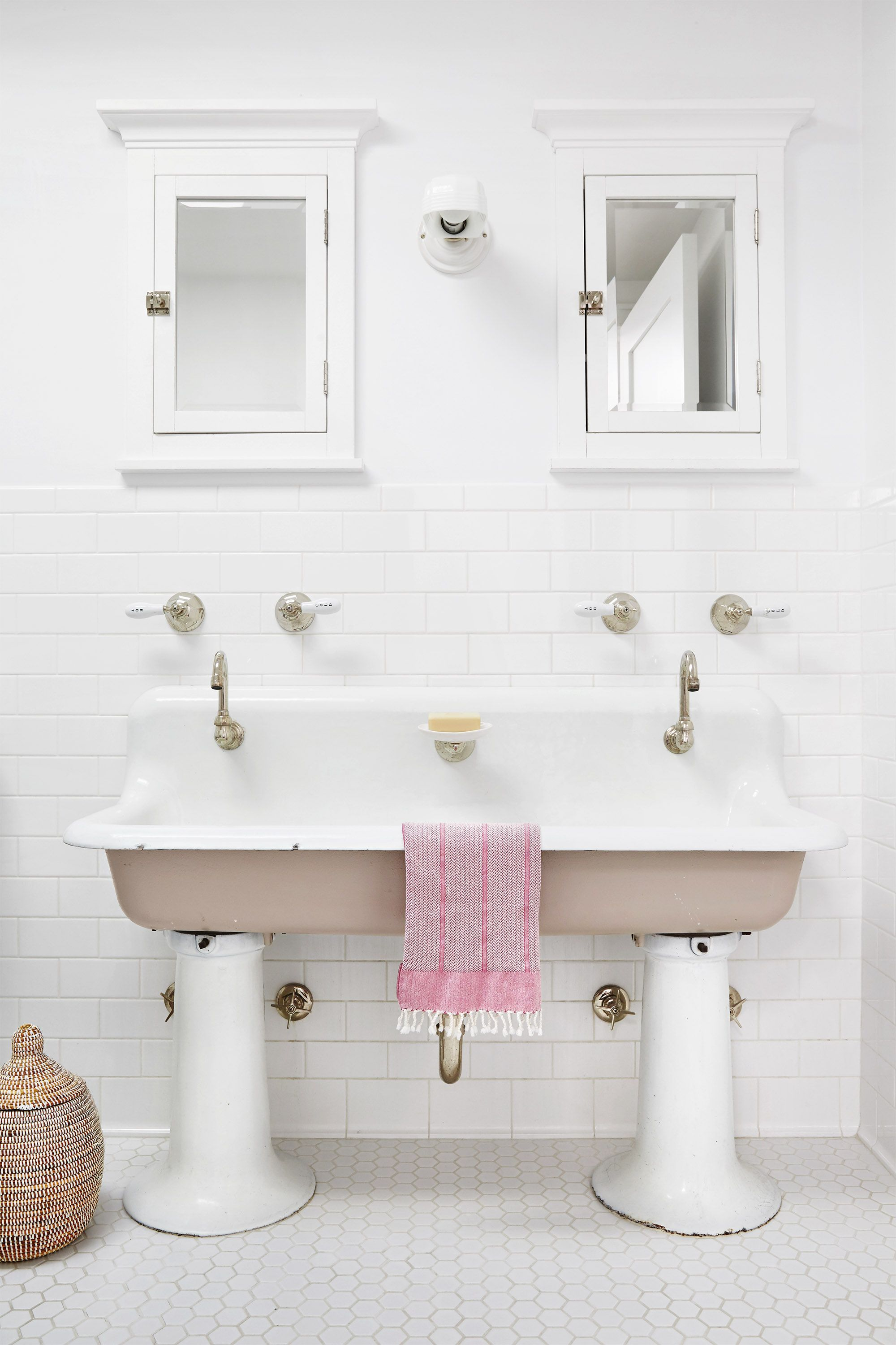 90 Best Bathroom Decorating Ideas   Decor   Design Inspirations for     image