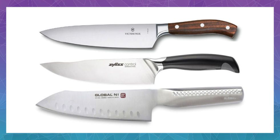 Best Kitchen Made Knives Us