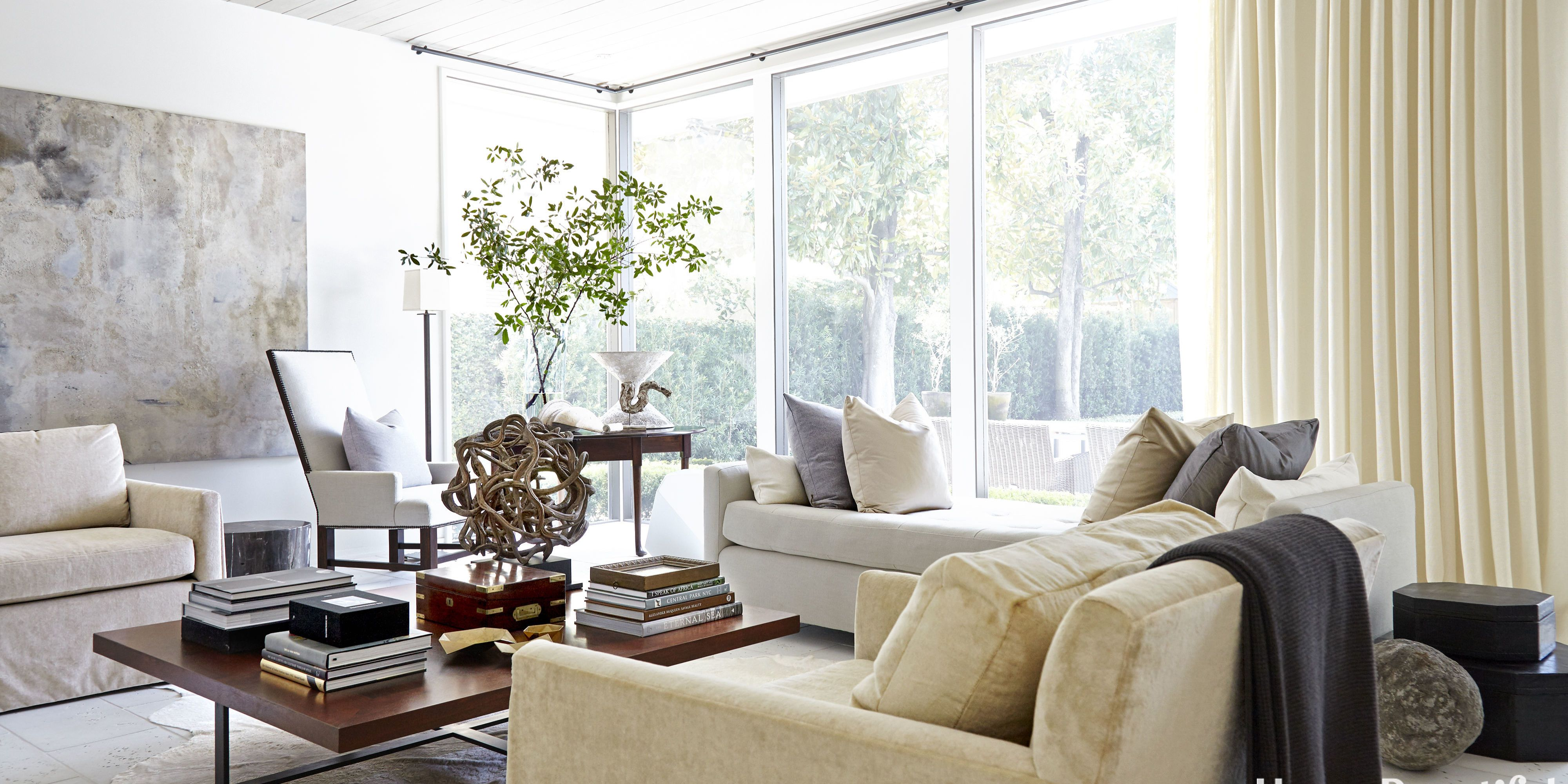 Ray Booth And Elizabeth Kennedy Mcalpine Interior Design