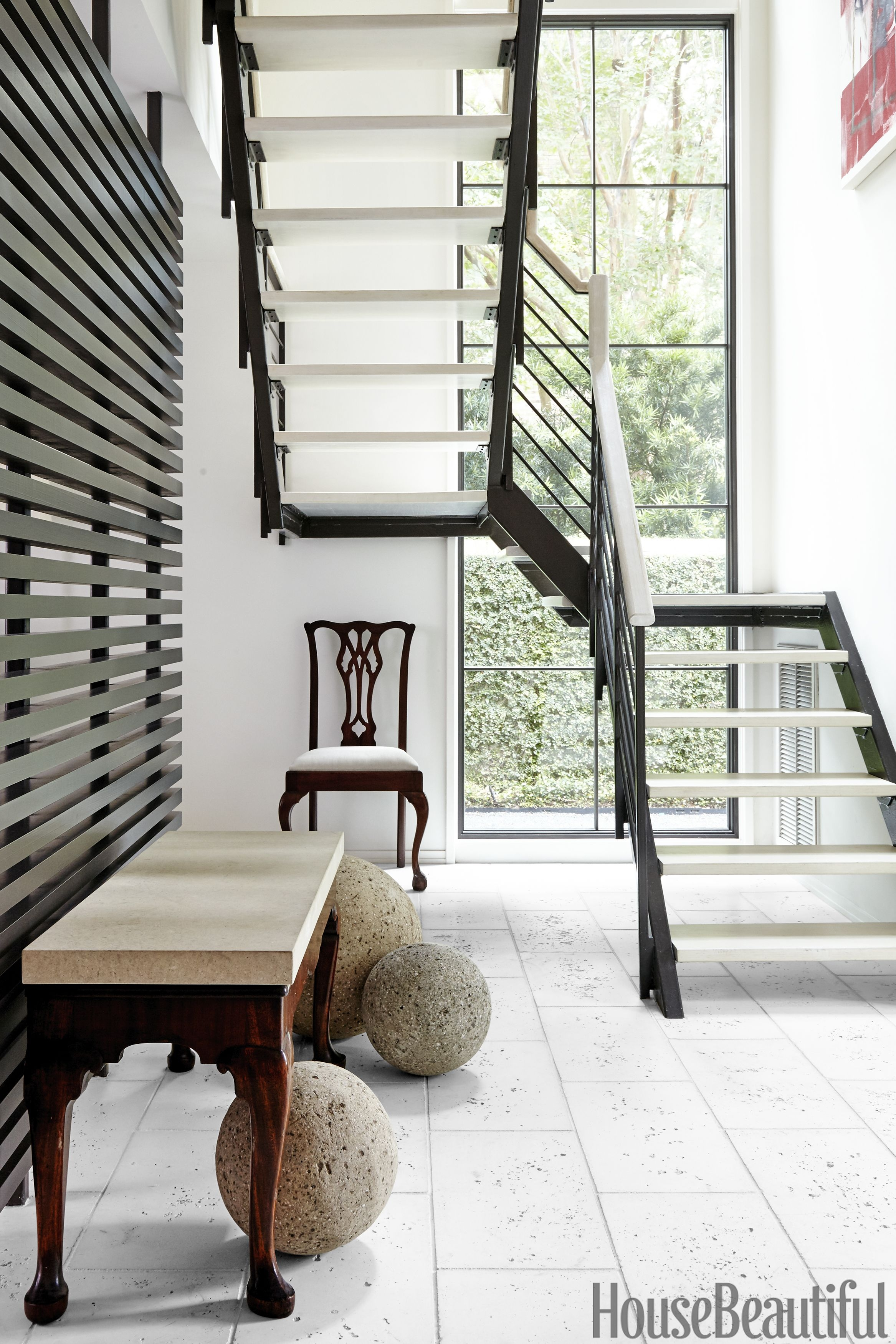 25 Unique Stair Designs Beautiful Stair Ideas For Your House | Home Entrance Steps Design | Exterior | Sophisticated | Angled | Bungalow Entrance | Concrete