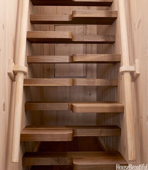 25 Unique Stair Designs Beautiful Stair Ideas For Your House | Stair Room Front Design | 3Rd Floor | Residential | 100 Sq Meter House | Hall | Small Space