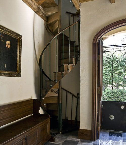 25 Unique Stair Designs Beautiful Stair Ideas For Your House | Outside Steps For House | Front Door | Entryway | Decorative | Ranch Style House | Beautiful
