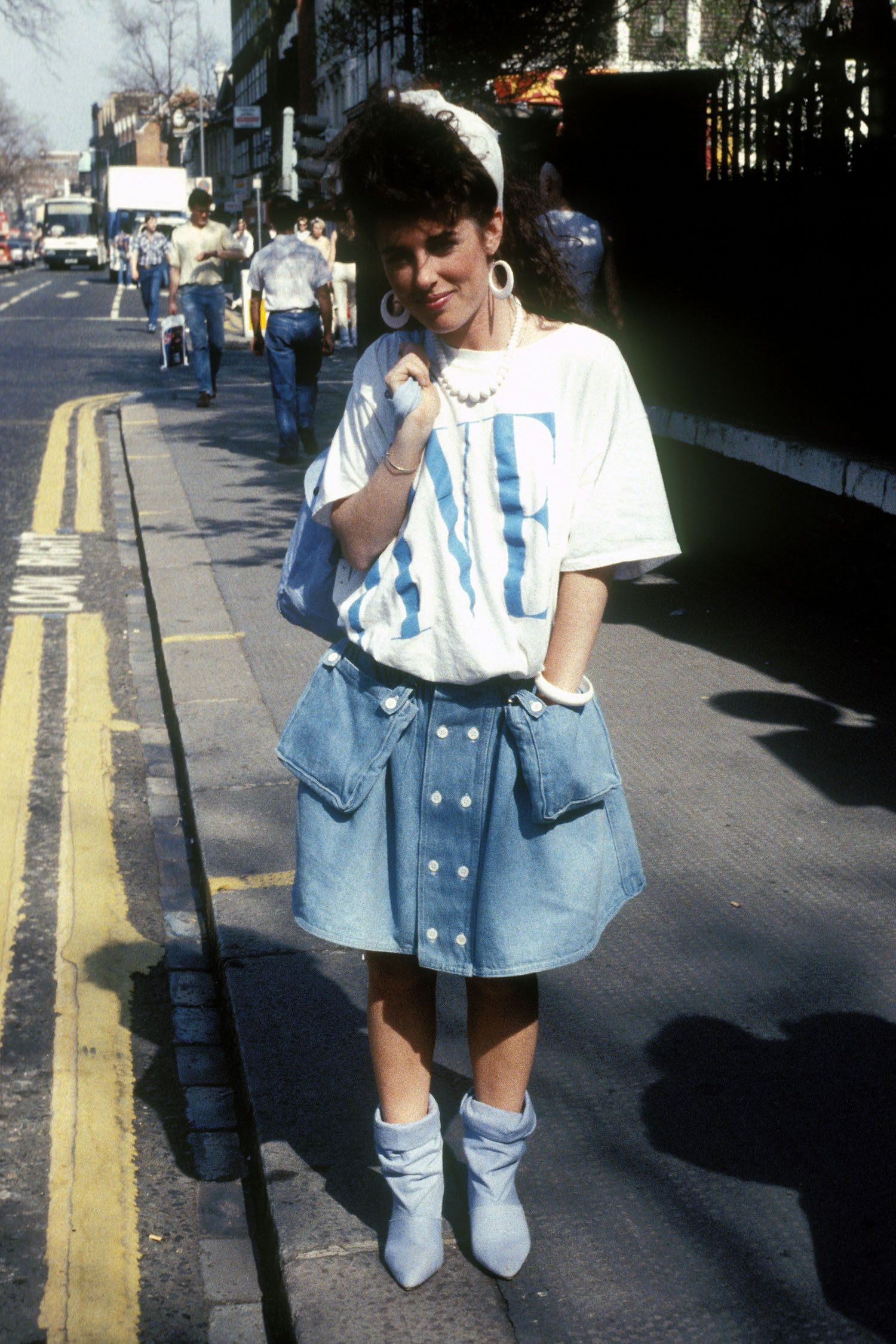 The Best of 80s Fashion   Vintage 80s Outfits and Fashion Trends