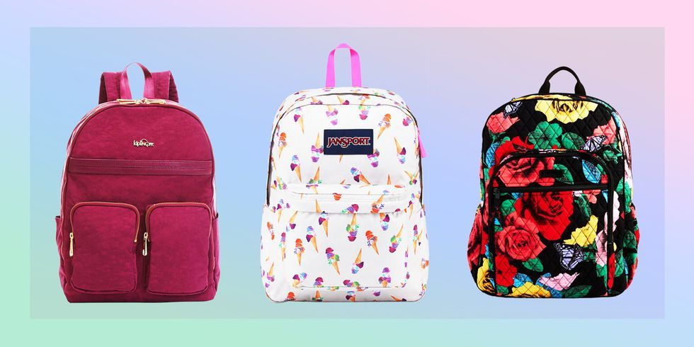 29 Cute Backpacks For School 2018   Best Cool and Trendy Book Bags cute backpacks
