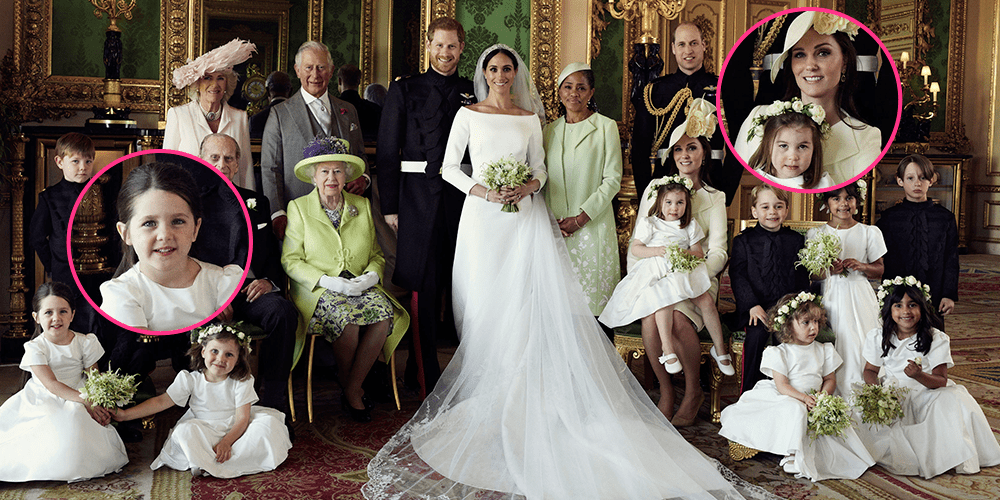Everything You Missed In Meghan And Harry S Official Royal