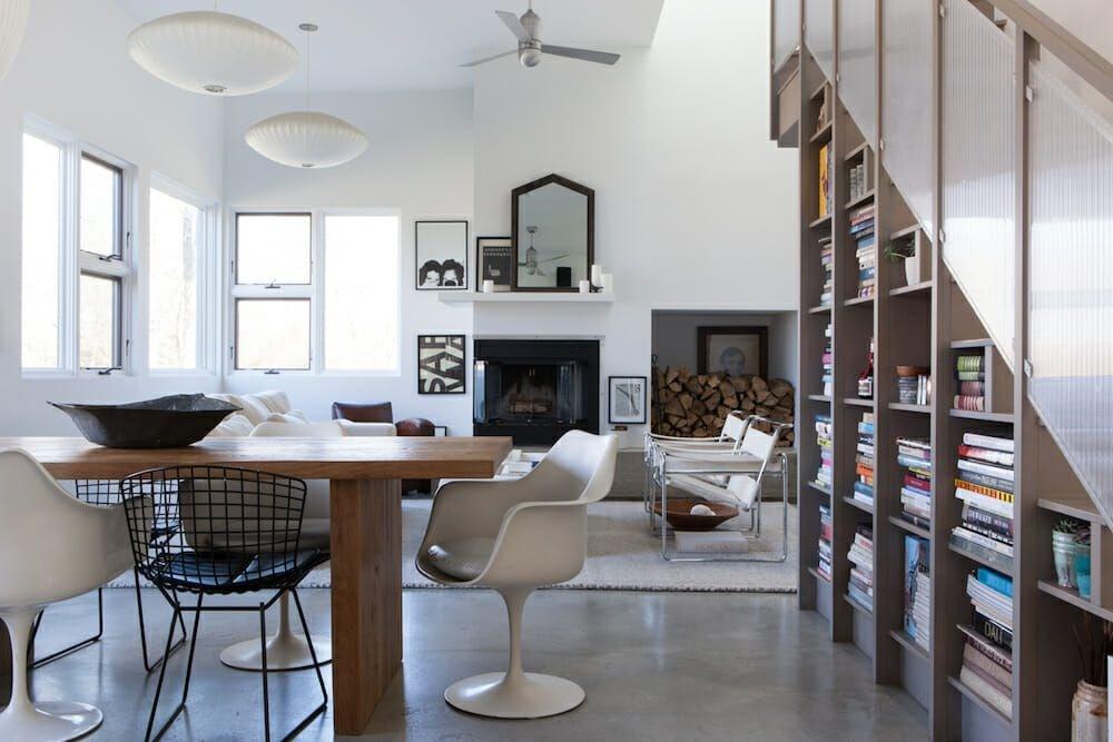 16 Stylish Under Stairs Storage Ideas How To Design Space Under | Cabinet Design Under Stairs | Tv Stand | Stairs Storage Ideas | Kitchen | Shelves | Staircase Ideas