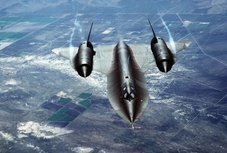 SR-71 Blackbird: Pilot Reveals What It Was Like To Fly The Plane