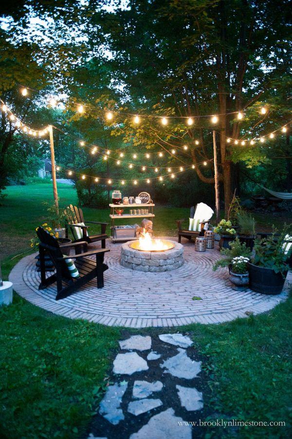 outdoor yard lamps # 2
