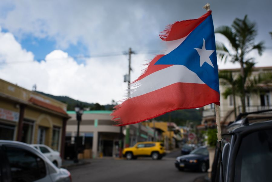3 Ways to Help Puerto Rico in the Wake of Hurricane Maria Nearly a year after Hurricane Maria ripped through Puerto Rico  the storm  continues to cripple
