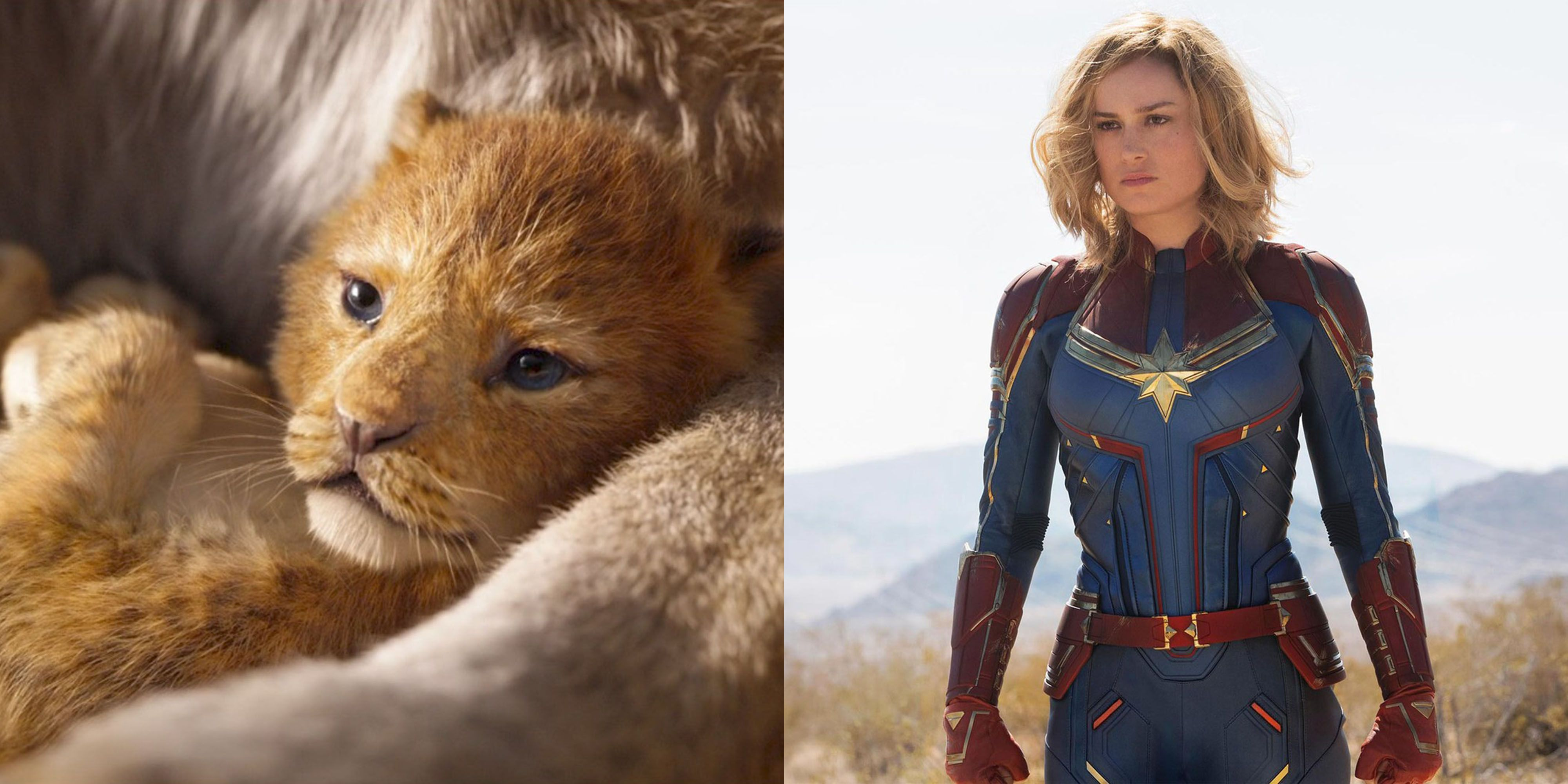 21 Most Anticipated Movies of 2019 - Top New Films With ...