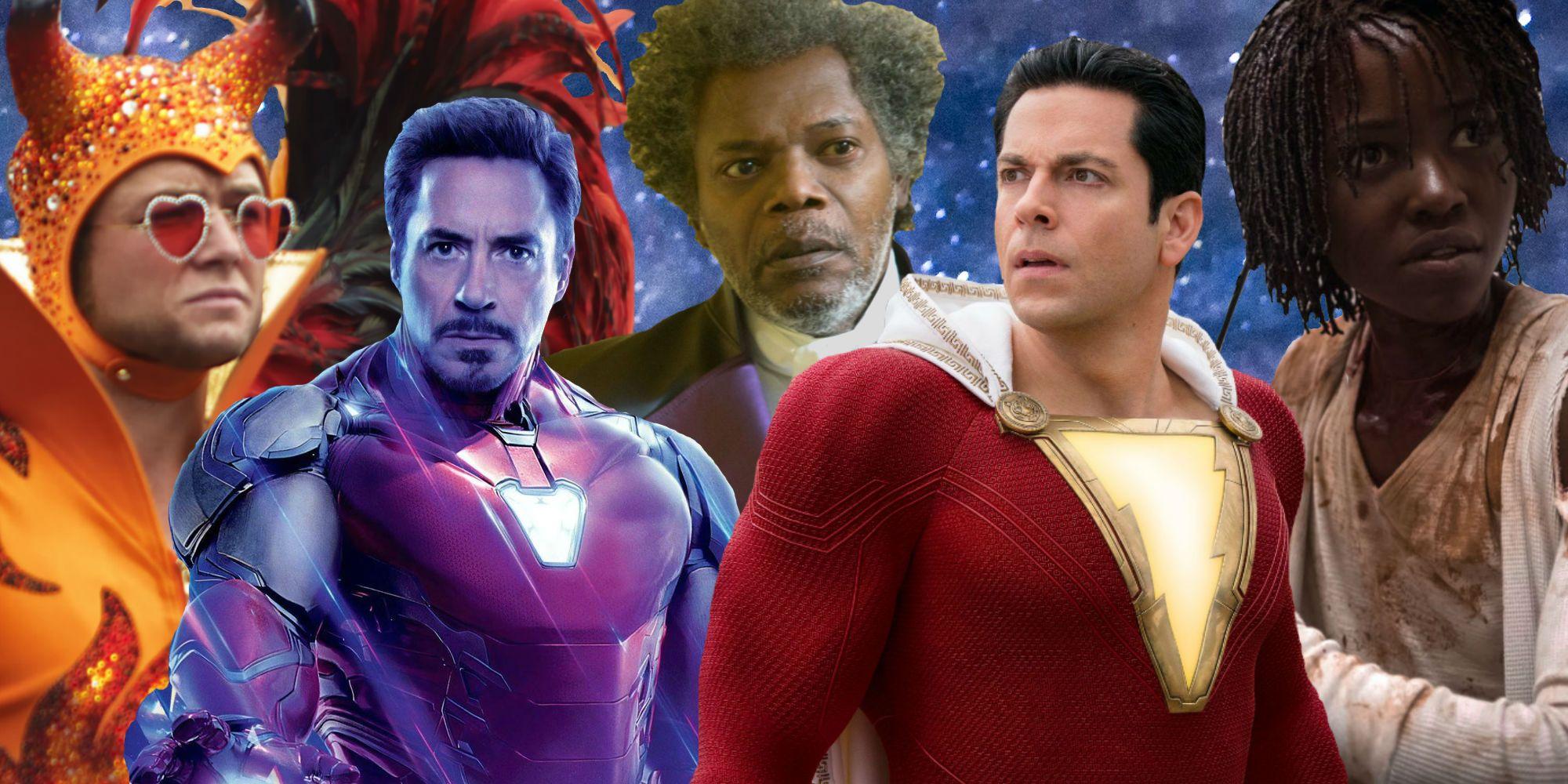 Best movies 2019 - Best films of 2019