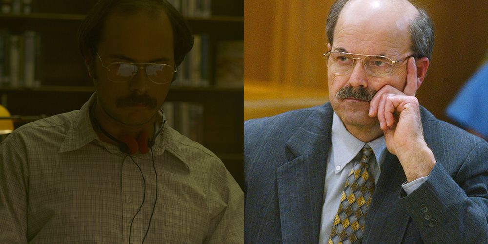 Quot Btk Killer Quot Dennis Rader The True Story Behind The