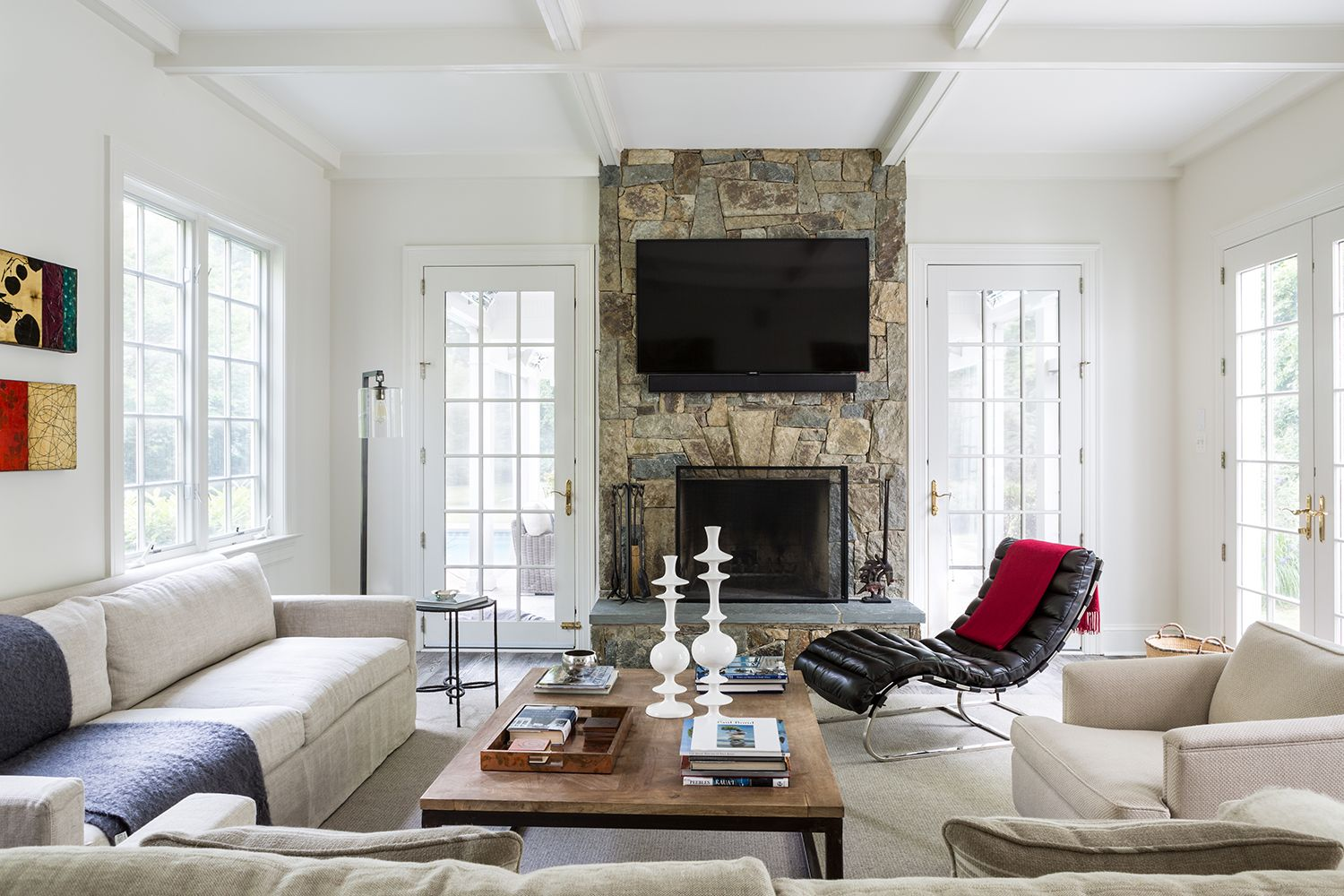 29 Stunning Living Rooms For Every Type Of Style