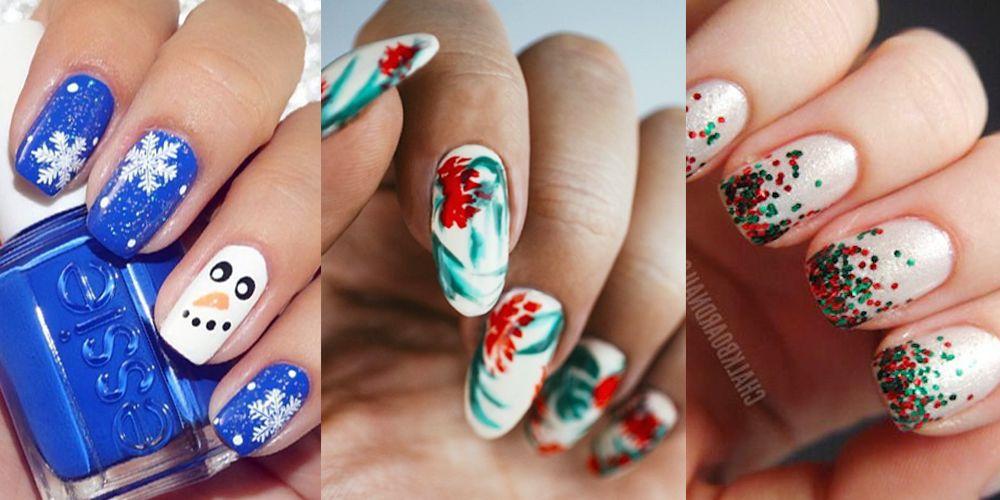 Nail Art Ideas Home