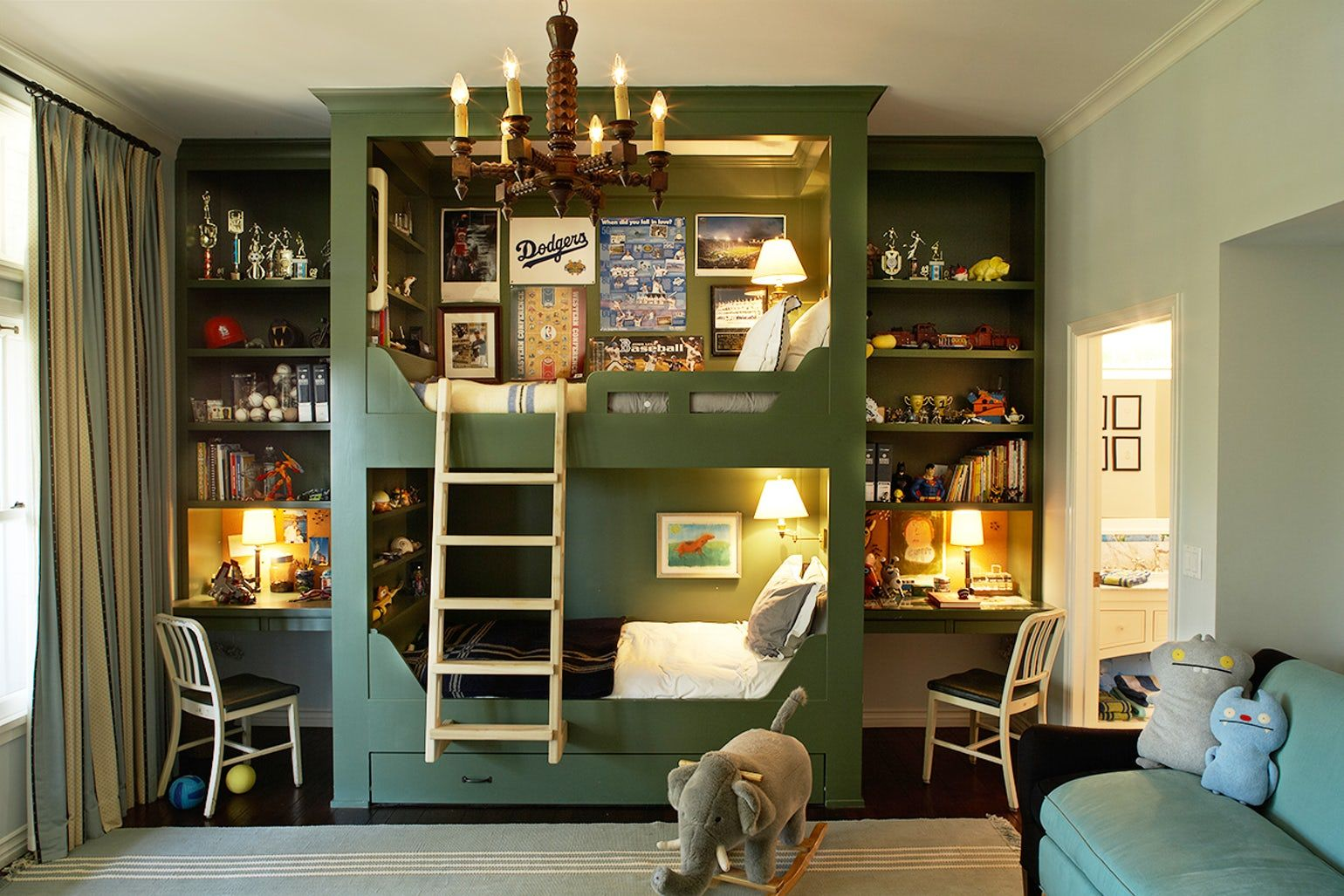 26 Sophisticated Boys Room Ideas How To Decorate A Boys
