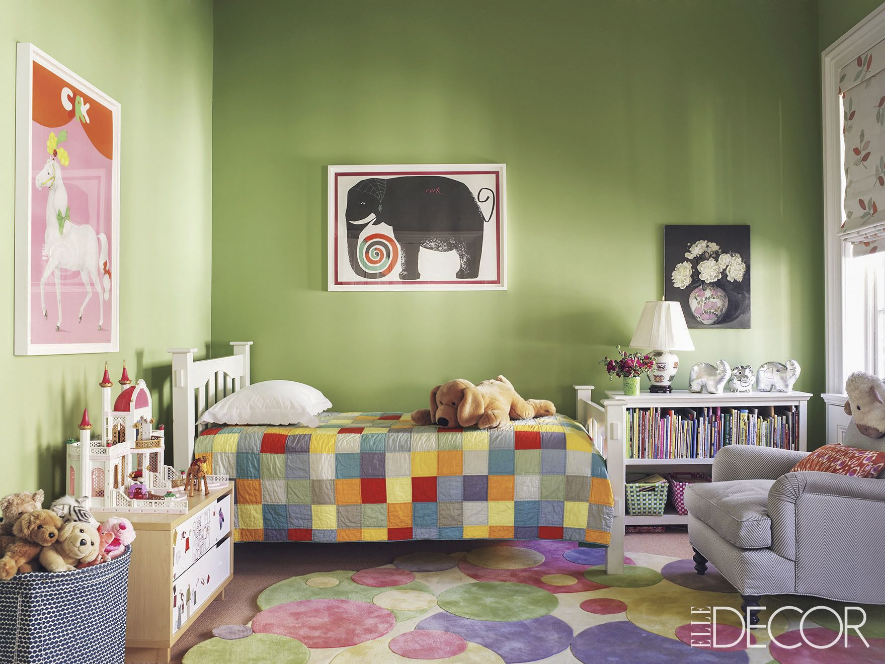 18 Cool Kids  Room Decorating Ideas   Kids Room Decor kids room decorating ideas