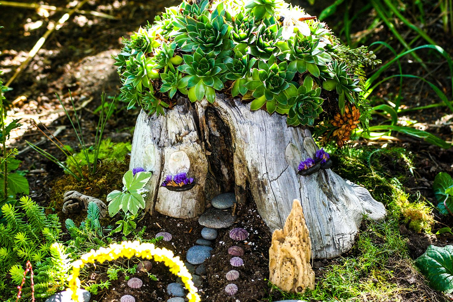 Small Garden Landscape Design Ideas