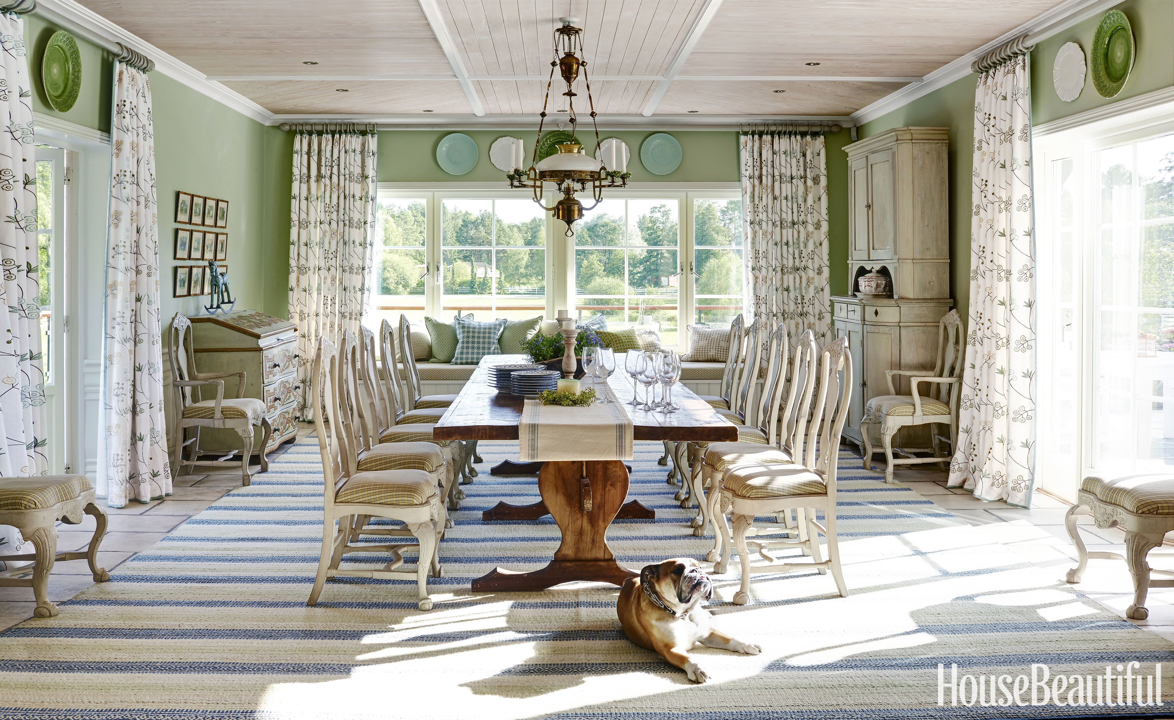 Jane Hoke Interior Design