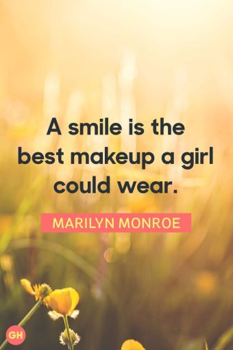 Best Famous Quotes   60 Famous Quotes About Happiness  Love  and     marilyn monroe famous happiness quotes