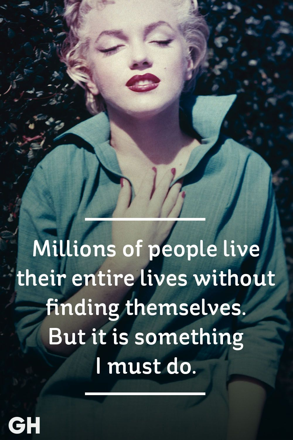 27 Best Marilyn Monroe Quotes on Love and Life best marilyn monroe quotes