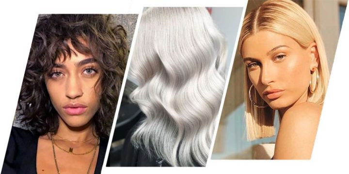 Best Fall Hair Colors   Hair Color Trends for Fall 2018 The Hair Trends That Will Be Out in 2018