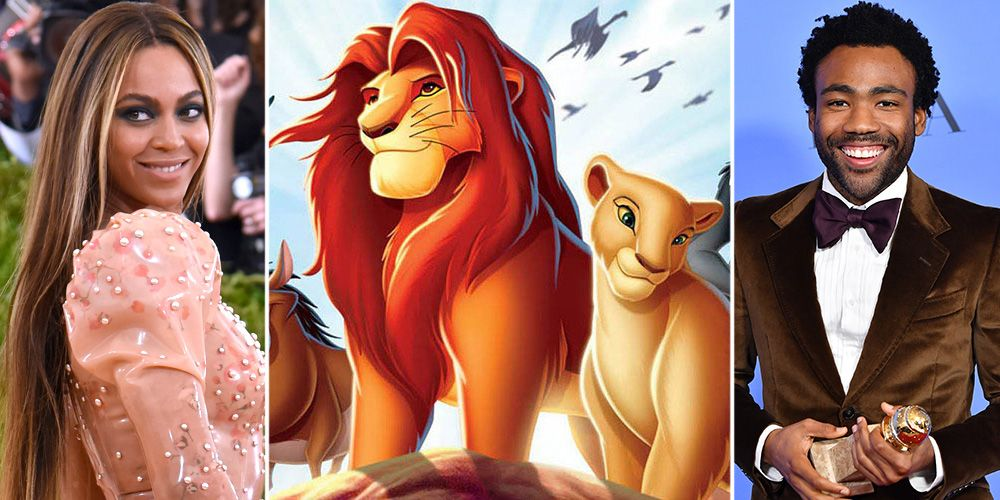 17 Live Action Disney Movies Coming Soon - Disney Remakes ...