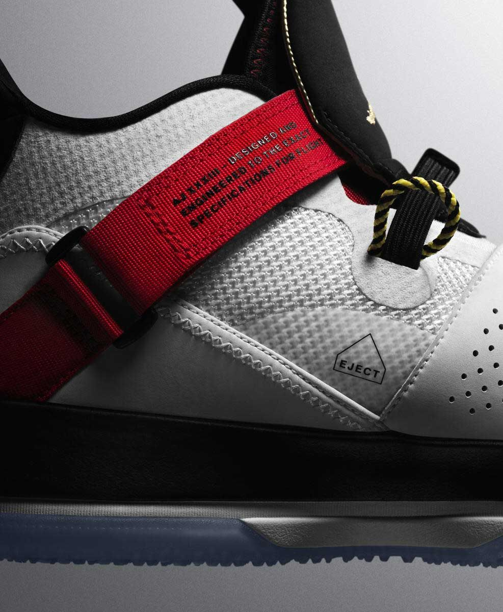 The Air Jordan 33 Is Designed to Change the Game Courtesy  SHOP JORDAN BRAND