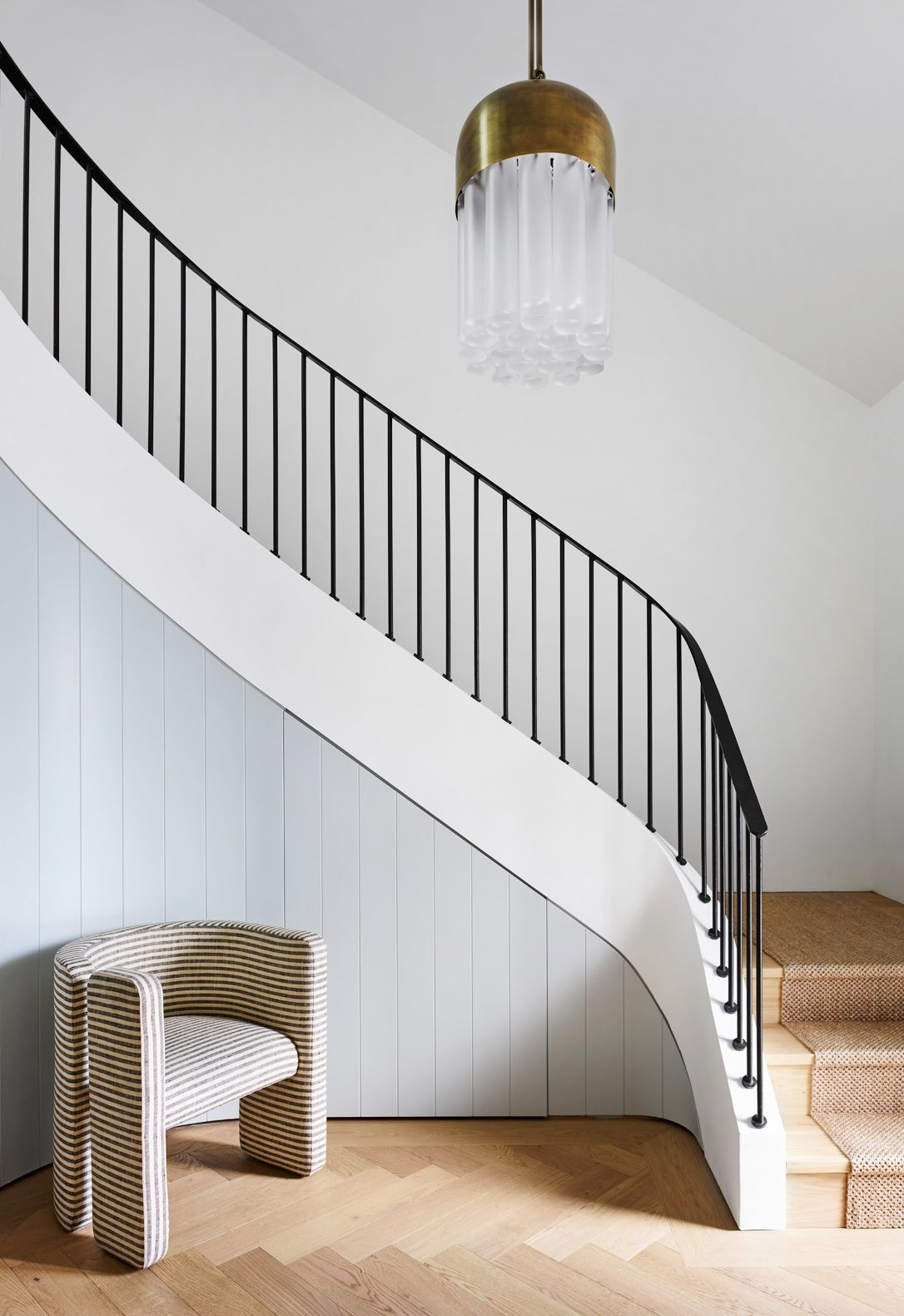 25 Unique Stair Designs Beautiful Stair Ideas For Your House   Steel Ladder Design For Home   Beautiful   Interior   Custom   Steel Staircase   Loft Ladder