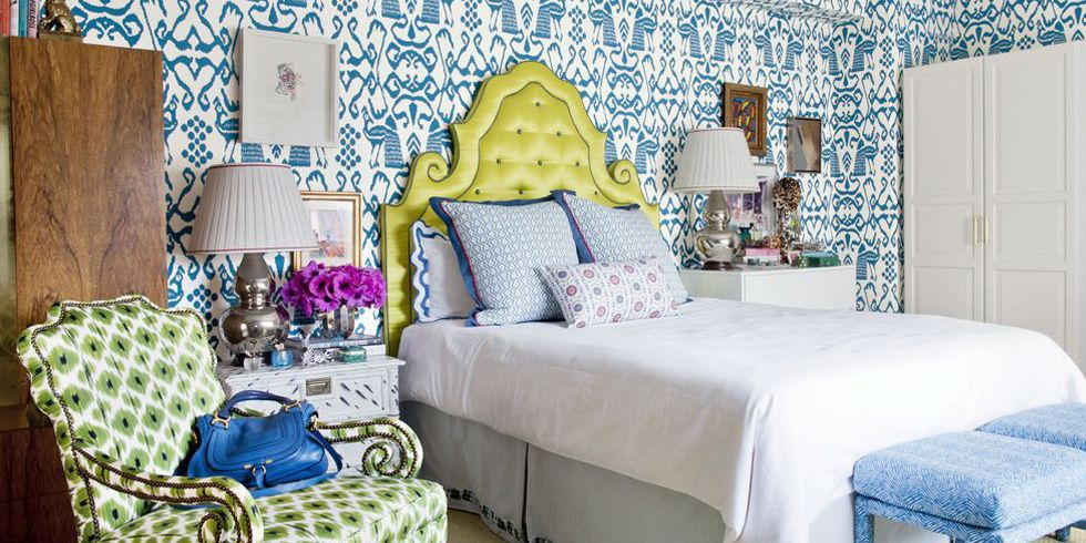 20 Best Headboard Ideas   Unique Designs for Bed Headboards headboard ideas