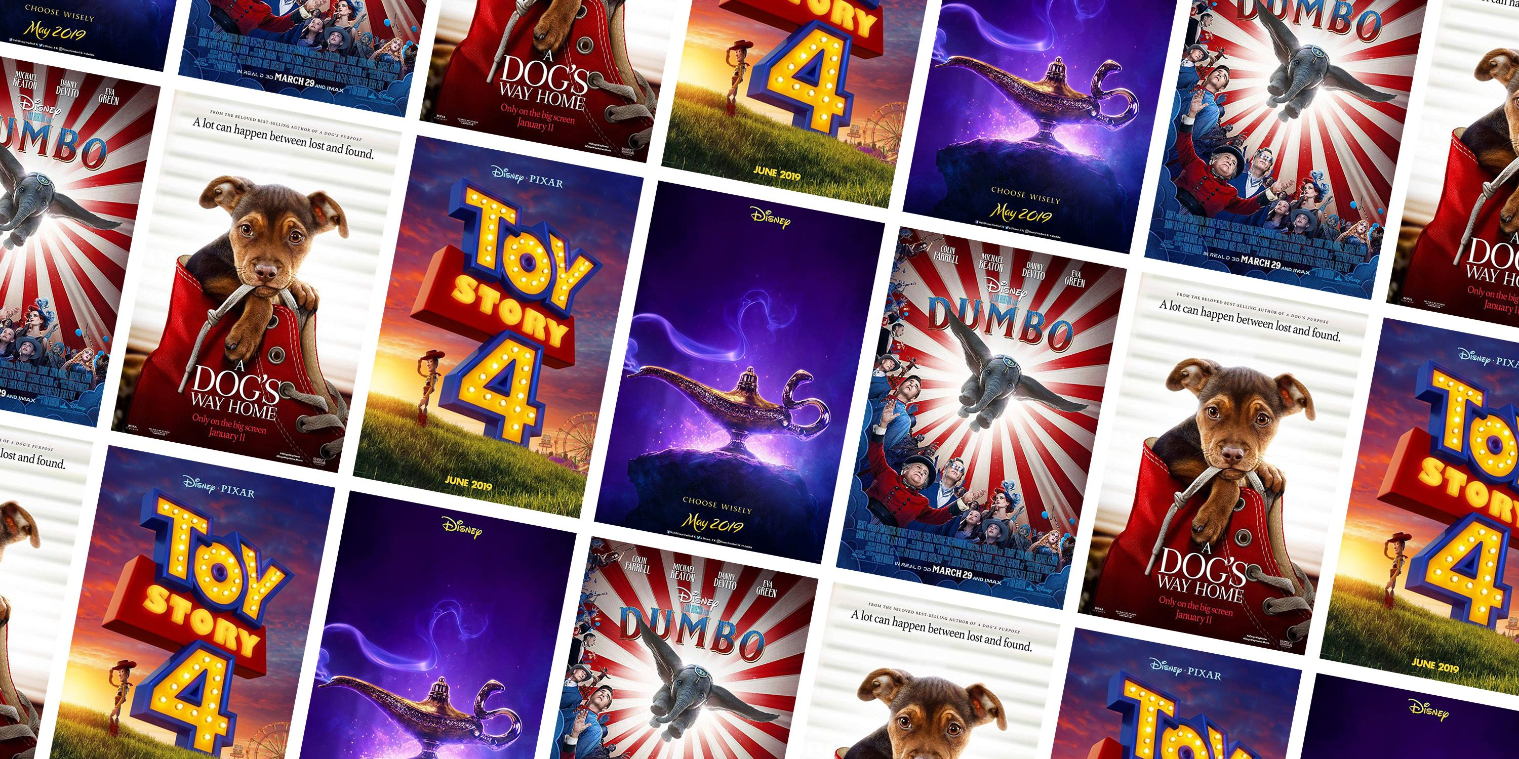 20 Best Kids Movies 2019 - New Kids Movies Coming Out in ...