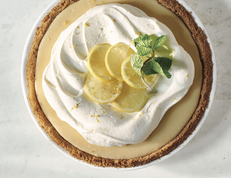 Joanna Gaines Lemon Pie Joanna Gaines Magnolia Table