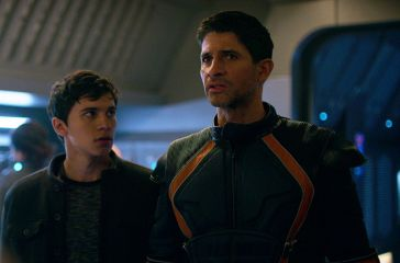 Lost in Space 3: Netflix annuncia la data d'uscita!