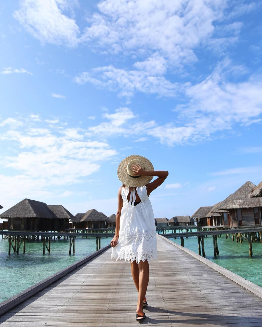 Maldives Hotel Has Instagram Butlers Instagram Travel