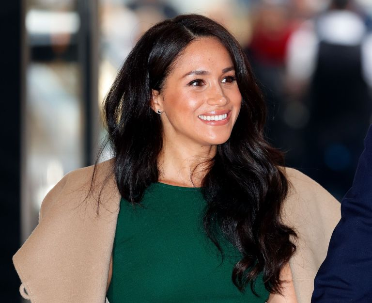 This Is The Exact Lipstick Meghan Markle Wore On The Cover Of Time