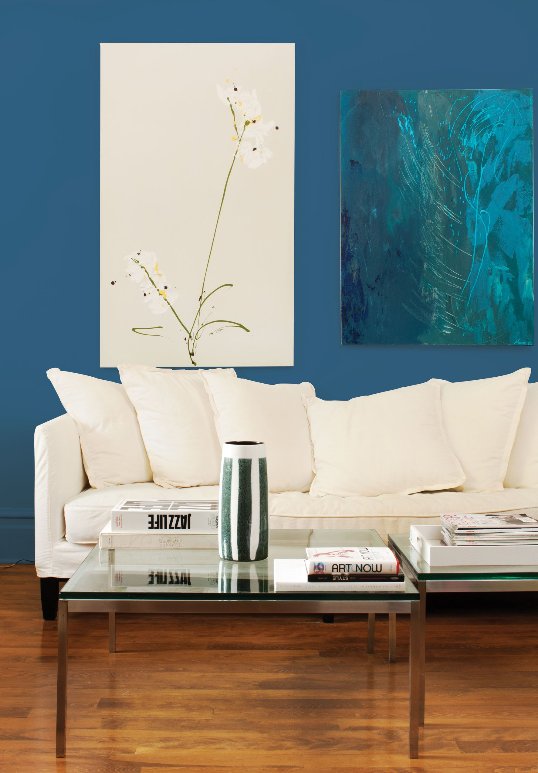 Ppg S 2020 Color Of The Year Is Chinese Porcelain