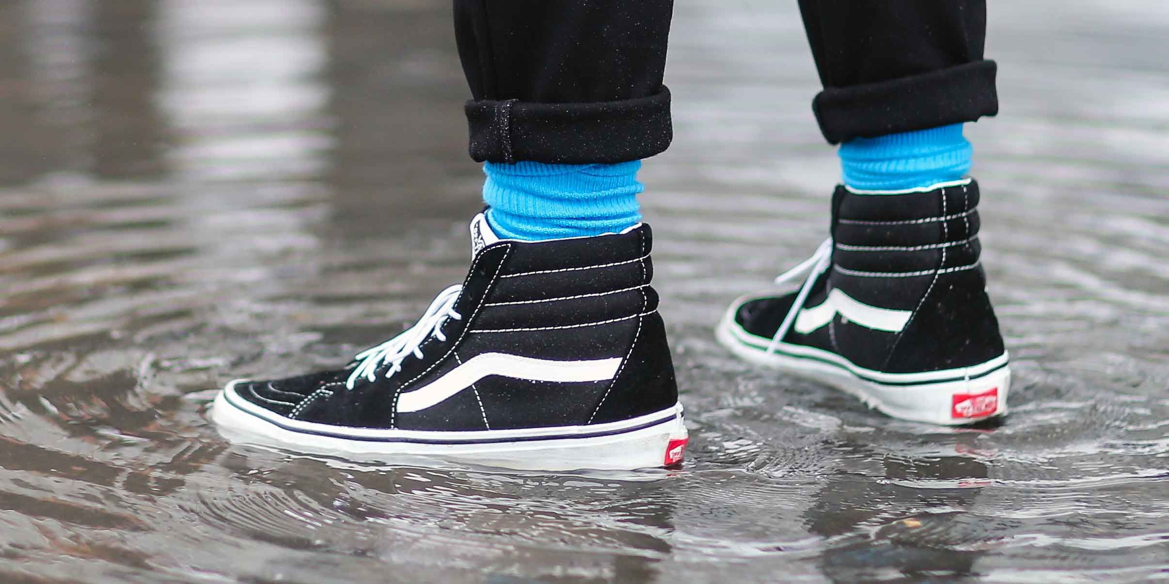 5 Best Waterproof Shoes for Fall 2015   Top Rain Boots for Fall image