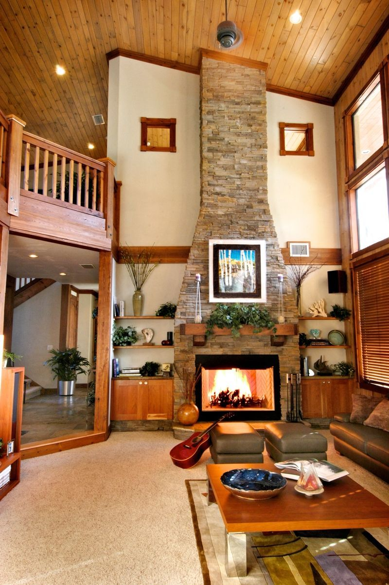 24 Best Rustic Living Room Ideas   Rustic Decor for Living Rooms