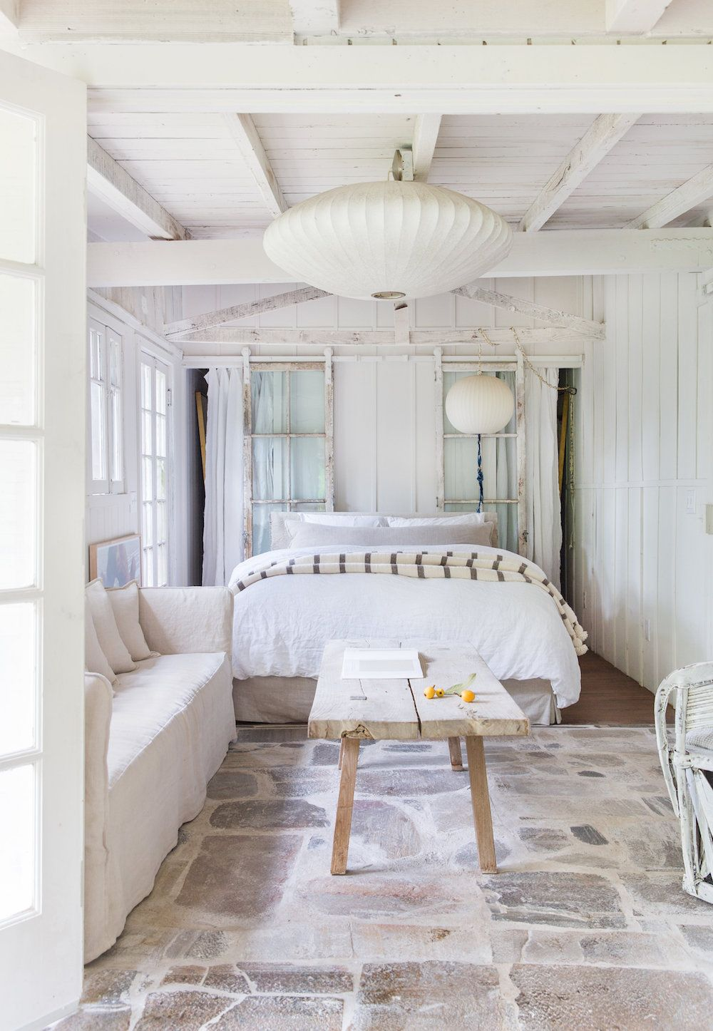 26 Best Shabby Chic Bedrooms - Modern Shabby Chic ...