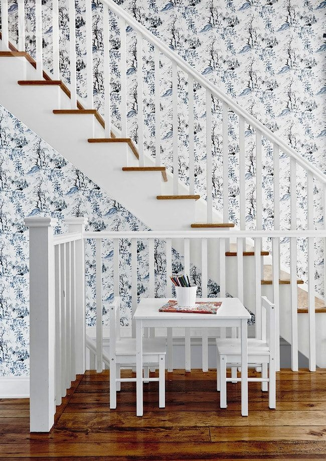55 Best Staircase Ideas Top Ways To Decorate A Stairway | Staircase Landing Wall Design | Rural | Foot Stair | Pinterest | Interior | Wood Handrail Pasted