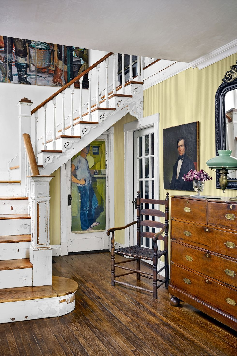 55 Best Staircase Ideas Top Ways To Decorate A Stairway | Designs Of Stairs Inside Small House | Stone Tiles | Decorating Ideas | Stair Treads | Space | Staircase Makeover