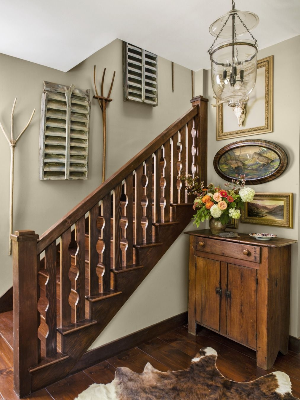 55 Best Staircase Ideas Top Ways To Decorate A Stairway   Top Of Stairs Railing   Redo   Loft   Beautiful Staircase   Solid Wood   Handrail