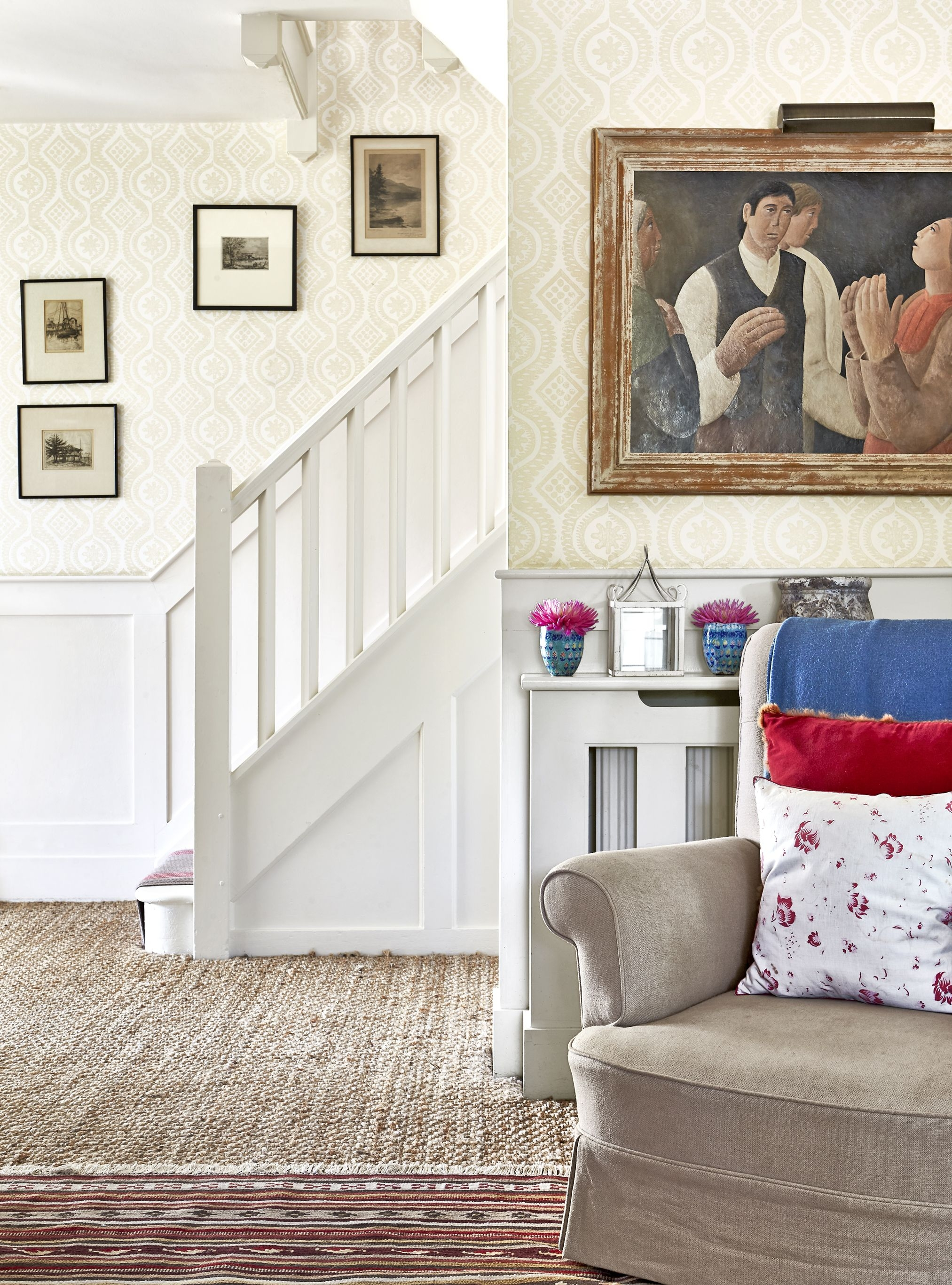 55 Best Staircase Ideas Top Ways To Decorate A Stairway | Interior Design For Staircase Wall | Side Wall | Cladding | Outside | 2Nd Floor | Under Stair